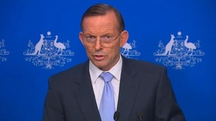 Tony Abbott has predeployed 50 Australian Federal Police officers to London.