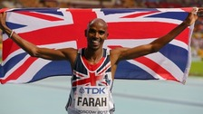 Mo Farah out as Commonwealth Games begin