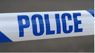 A woman's body has been discovered in a burnt-out car in Birmingham.