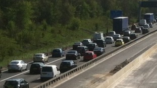 Major resurfacing planned for M180: Full closure details