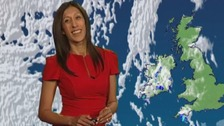 Weather: Clear skies ahead of a fine Friday