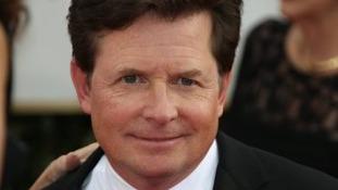 The 1985 classic starred Michael J Fox.