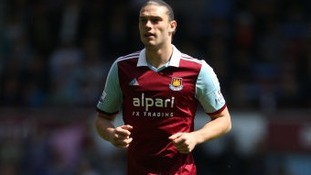 Carroll is out for up to 4 months