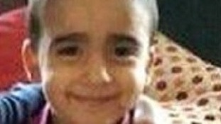 Mikaeel Kular whose mum admitted to killing him.