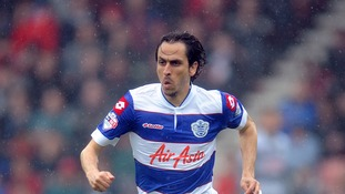 Yossi Benayoun turned out for QPR last season alongside Joey Barton.