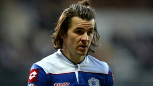 Joey Barton takes on former teammate over Gaza conflict