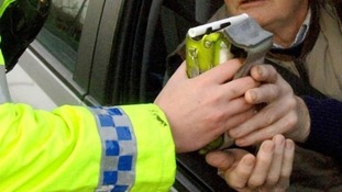78 charged with drink and drug driving offences