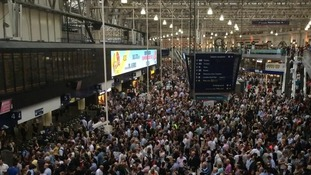 London Waterloo