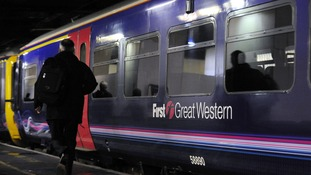 Great Western trains