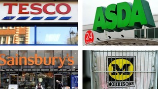 Councils claim big supermarkets are squeezing the life out of local areas.