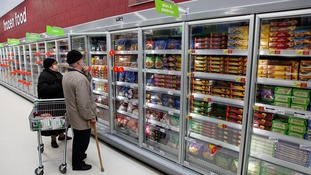 The Government said an extra tax on supermarkets would hurt poor households.