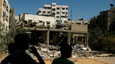 UN to call for 'immediate ceasefire' in Gaza as deaths rise