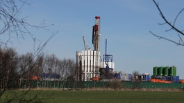 Fracking licence bidding to open as National Parks are protected