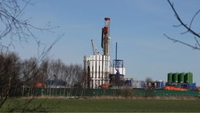 Shale companies to begin bidding for fracking licences