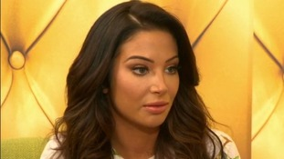 Tulisa thought her 'life was over' after drugs claims