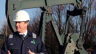 Bidding for licences to explore shale gas will open today.