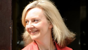 Environment Secretary Liz Truss