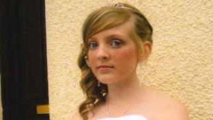 Caitlin Edwards