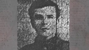 Robert Hoolan (Hoolahan), 2nd Battalion Duke of Wellington's (West Riding) Regime.