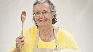 Diana is the show's oldest baker yet.