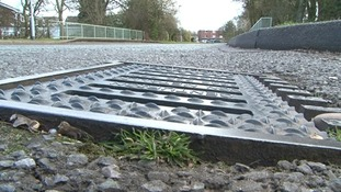Man in court accused of stealing more than 600 drain covers