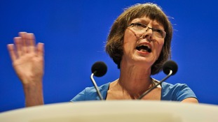 TUC boss Frances O'Grady said the introduction of tribunal fees were a victory for bad bosses.
