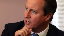 PM: EU migrants can only get benefits for three months