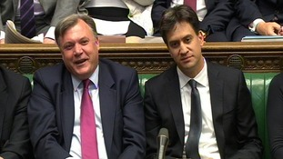 Ed Balls and Ed Miliband come under attack from Gordon Brown's former adviser.