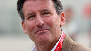 "Seb Coe suggested he doesn't have the ""capacity"" to chair the BBC Trust."
