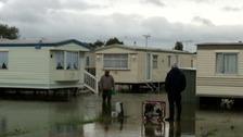 Riverside Caravan Park, Bognor Regis - Andy Dickenson