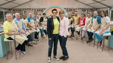 Great British Bake Off series five lineup revealed