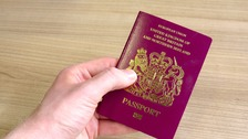 Staff shortage causes further backlog of passport applications