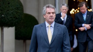 Sir Peter Westmacott is UK ambassador to the UK.