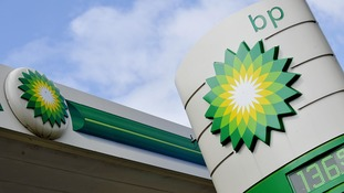 BP warned sanctions on Russia could affect its business in Russia.
