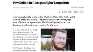 New Zealand Herald