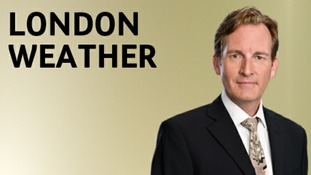 Robin McCallum's weather blog and forecast