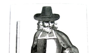 Matthew Hopkins, Witchfinder