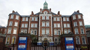The Hammersmith Hospital