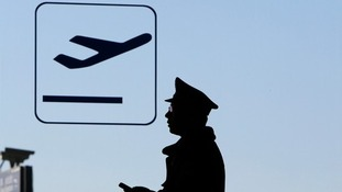 Top level task force to look at threat to passenger planes