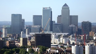 Bankers in London's financial hub could have to repay bonuses from previous years.