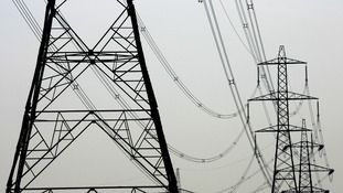 Companies will have to spend £17bn to maintain and upgrade the energy network.