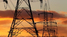 Electricity price control set to save customers £12 a year