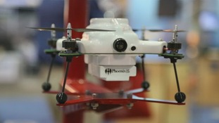 Companies such as Facebook and Google are interested in the potential of drones to deliver internet services.