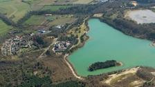 Bawsey Pits