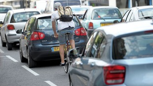Is Bristol the worst city in the UK for motorists?
