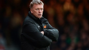 Moyes in clear