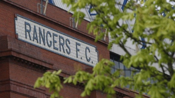 The future is uncertain for Rangers FC.