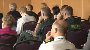 The Ambulance Trust's annual conference