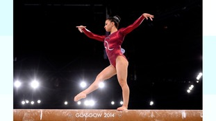 PA pic of Claudia Fragapane