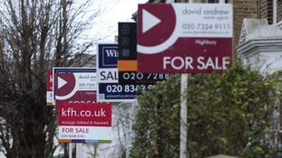 Stricter mortgage rules fuels house price slow down